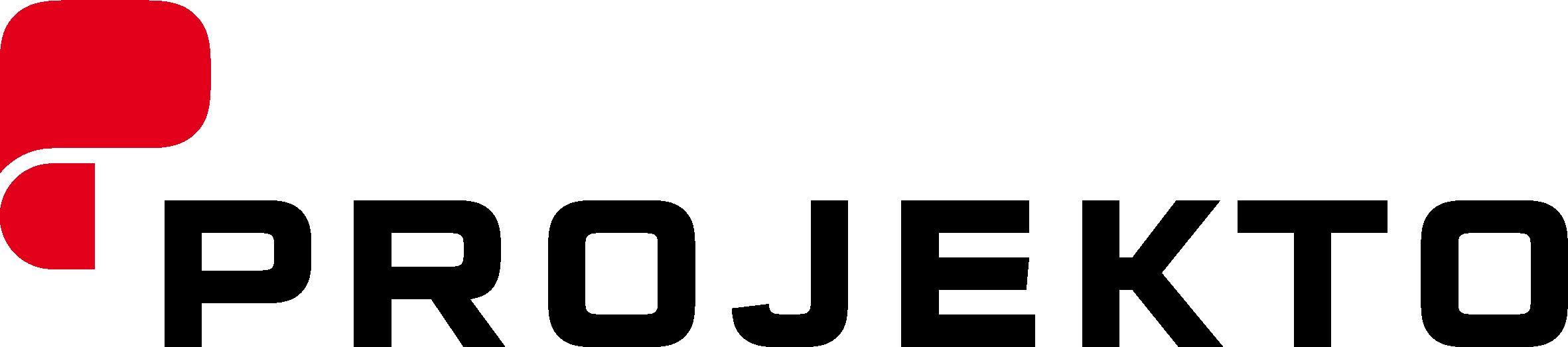 Logo Projekto